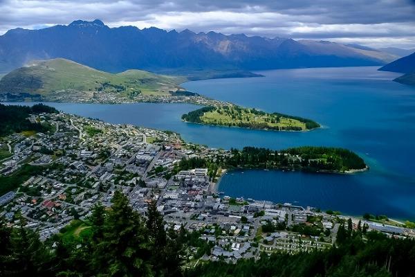 ニュージーランド生活